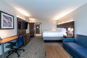 Room - Holiday Inn Express Hotel & Suites Gainesville