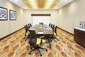Meeting Facilities - Holiday Inn Express Hotel & Suites Sandusky