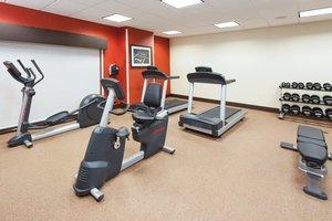 Fitness/ Exercise Room - Holiday Inn Express Hotel & Suites Sandusky