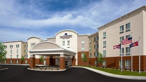 Exterior view - Candlewood Suites Carrollton