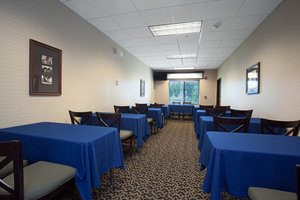Meeting Facilities - Holiday Inn Express Hotel & Suites Silt