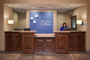 Lobby - Holiday Inn Express Hotel & Suites Silt