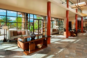 Lobby - Westin Desert Willows Resort Villas Palm Desert