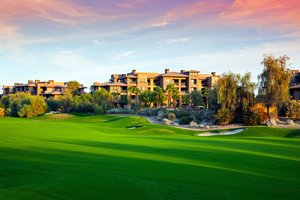 Golf - Westin Desert Willows Resort Villas Palm Desert
