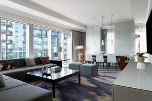 Suite - Loews Atlanta Hotel