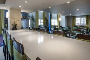 Restaurant - Holiday Inn Express Hotel & Suites Livermore