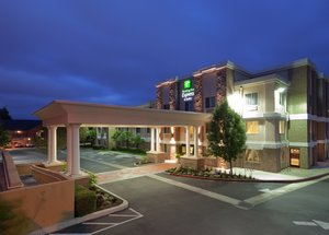 Exterior view - Holiday Inn Express Hotel & Suites Livermore