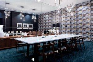 Restaurant - Le Meridien Hotel Charlotte