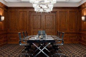Meeting Facilities - Le Meridien Hotel Charlotte