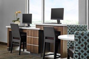 Conference Area - Residence Inn by Marriott Mason