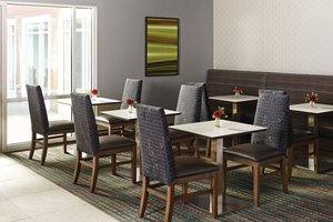 Restaurant - Residence Inn by Marriott Mason