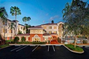 Exterior view - Residence Inn by Marriott Weston