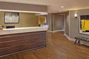 Lobby - Residence Inn by Marriott Weston