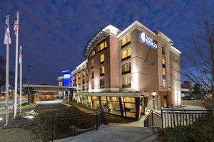 Exterior view - Hotel Indigo Atlanta Airport College Park