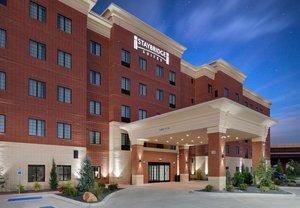 Exterior view - Staybridge Suites Downtown Oklahoma City