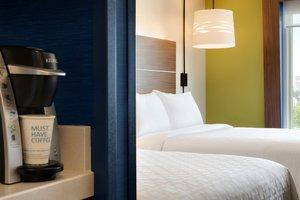 Room - Holiday Inn Express Indiana
