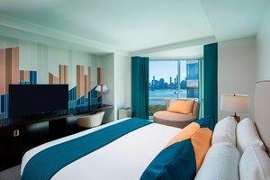 Room - W Hotel Hoboken