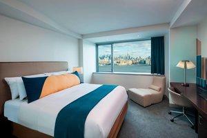 Suite - W Hotel Hoboken