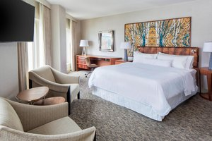 Room - Westin Hotel Jersey City