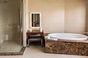 Suite - Westin Hotel Jersey City