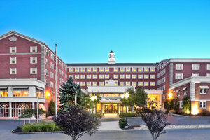 Exterior view - Westin Hotel Morristown