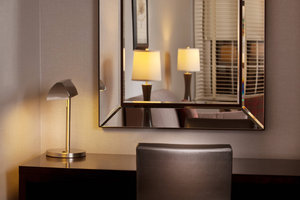 Room - Westin Hotel Morristown