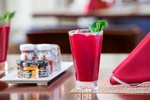 Restaurant - Westin Hotel Jersey City