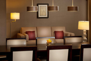 Suite - Westin Hotel Morristown