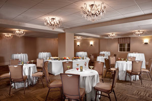 Meeting Facilities - Westin Hotel Morristown