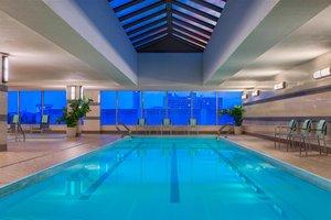 Recreation - Westin Hotel Jersey City