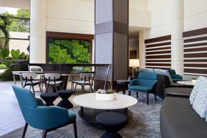 Lobby - Westin Hotel Fort Lauderdale