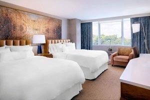 Room - Westin Hotel Fort Lauderdale
