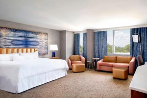 Suite - Westin Hotel Fort Lauderdale