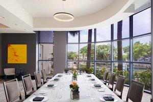 Restaurant - Westin Hotel Fort Lauderdale