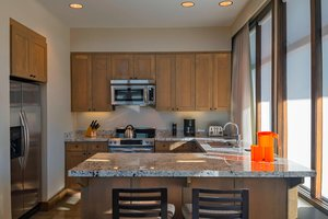 Room - Westin Riverfront Resort Avon