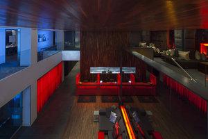 Lobby - W Hotel Montreal