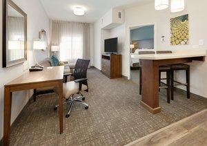 Suite - Staybridge Suites Downtown Oklahoma City