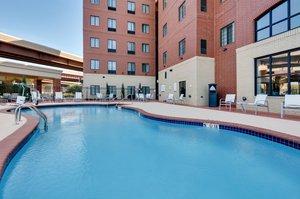 Pool - Staybridge Suites Downtown Oklahoma City