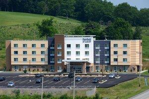 Exterior view - Fairfield Inn & Suites by Marriott Somerset
