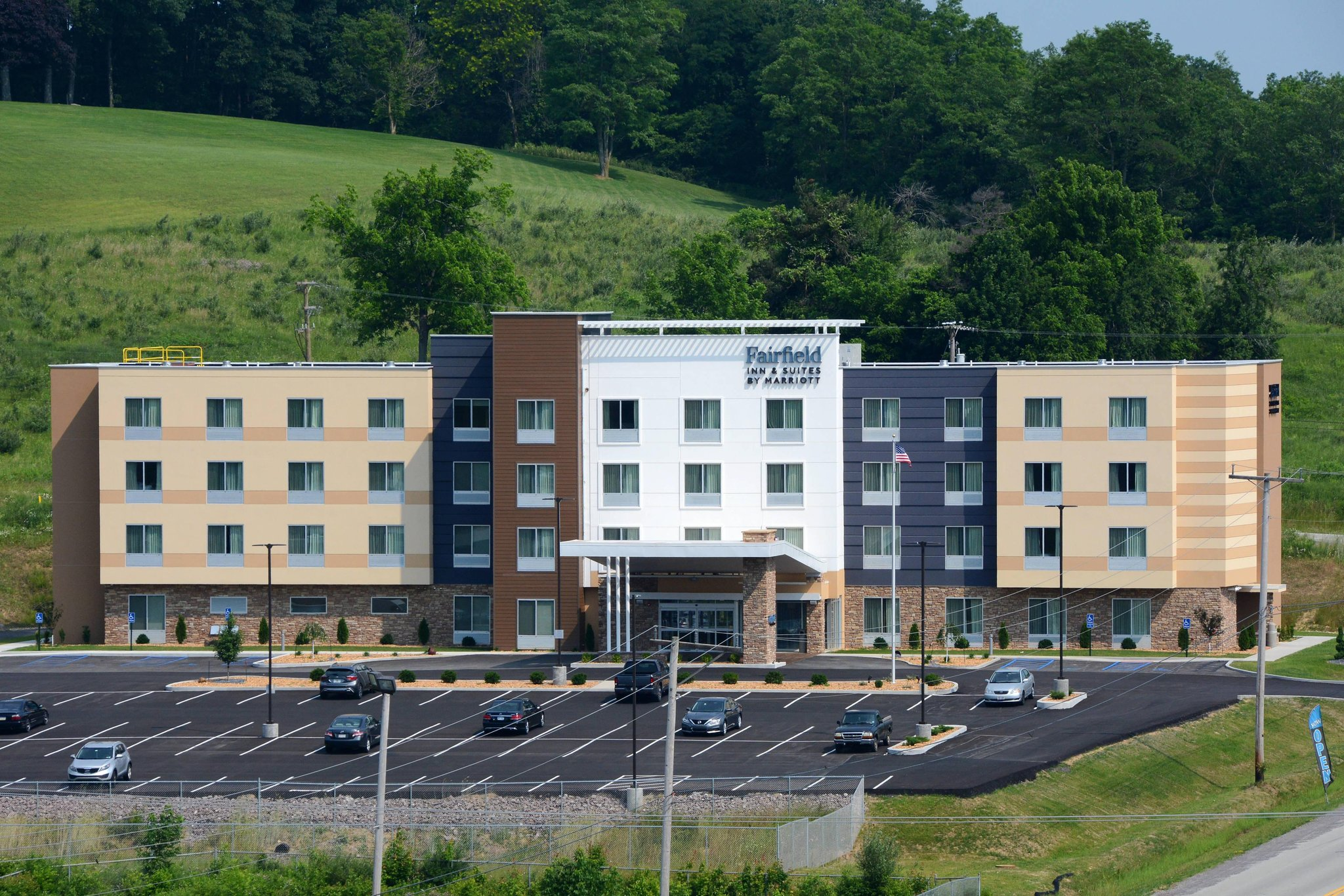 Fairfield Inn and Suites by Marriott Somerset