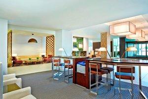 Lobby - Westin Hotel Wilmington