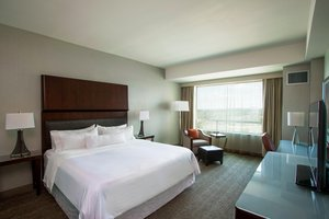 Room - Westin Hotel Wilmington