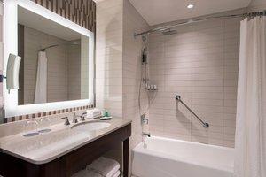 Room - Westin Hotel Wilmington