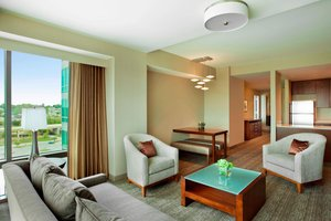 Suite - Westin Hotel Wilmington