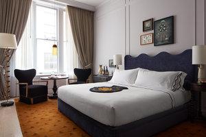 Room - Maison de la Luz Downtown New Orleans