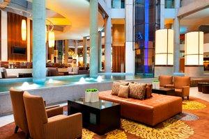 Lobby - Westin Bonaventure Hotel & Suites Los Angeles