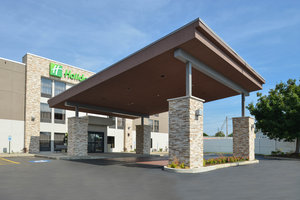 Exterior view - Holiday Inn Express Hotel & Suites Olean