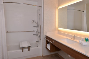 - Holiday Inn Express Hotel & Suites Olean