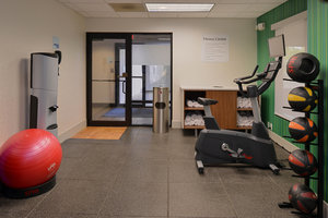 Fitness/ Exercise Room - Holiday Inn Express Hotel & Suites Olean