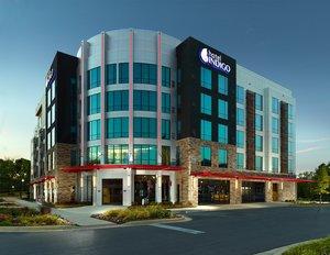 Exterior view - Hotel Indigo Downtown Tuscaloosa
